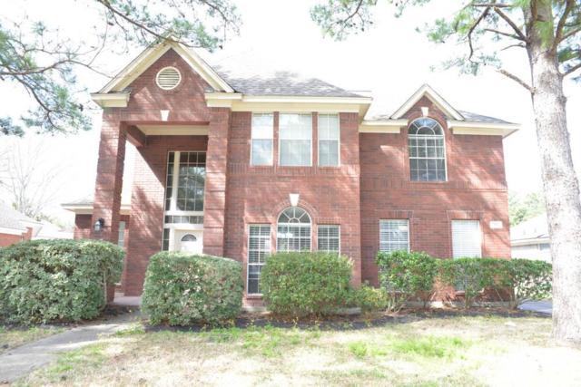 13110 Dogwood Glen Court, Cypress, TX 77429 (MLS #420888) :: Texas Home Shop Realty