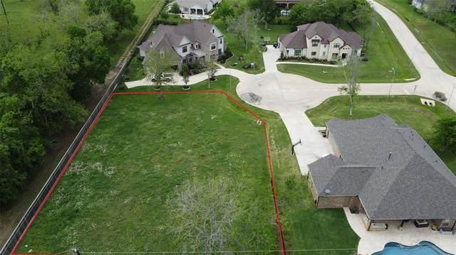 32823 Whistler Court, Fulshear, TX 77441 (MLS #42089078) :: Lerner Realty Solutions