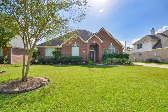 7018 Wild Violet Drive, Humble, TX 77346 (MLS #42089282) :: The Freund Group