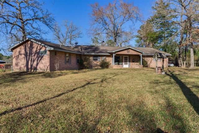 28090 Joseph Road, Hockley, TX 77447 (MLS #4209077) :: Ellison Real Estate Team