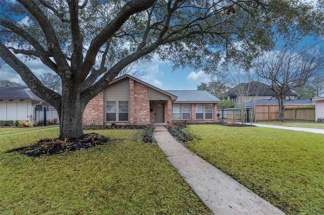 8515 Mullins Drive, Houston, TX 77096 (MLS #42090893) :: TEXdot Realtors, Inc.