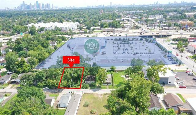 122 E 31st 1/2 St Street, Houston, TX 77018 (MLS #42091107) :: The Freund Group