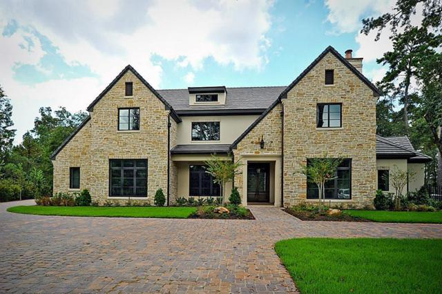 3 Thornblade Circle, The Woodlands, TX 77389 (MLS #42096076) :: The Home Branch