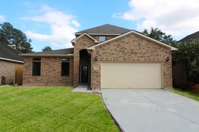 3107 Canyon Oak Court Court, Houston, TX 77068 (MLS #42096339) :: The Home Branch