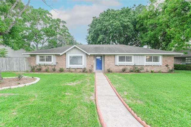 8010 Twin Hills Drive, Houston, TX 77071 (#42096836) :: ORO Realty