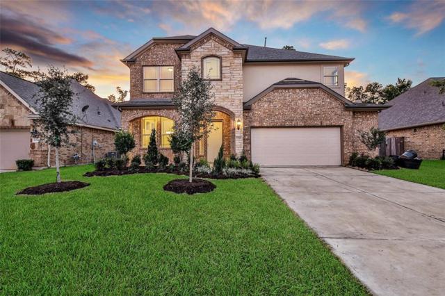 13319 Lake Arlington Road, Houston, TX 77044 (MLS #42100759) :: Texas Home Shop Realty