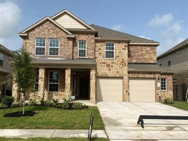 3703 Lake Varano Circle, Katy, TX 77493 (MLS #42100830) :: Phyllis Foster Real Estate