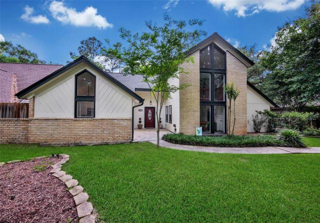 6307 Northway Drive, Spring, TX 77389 (MLS #42103225) :: The Heyl Group at Keller Williams