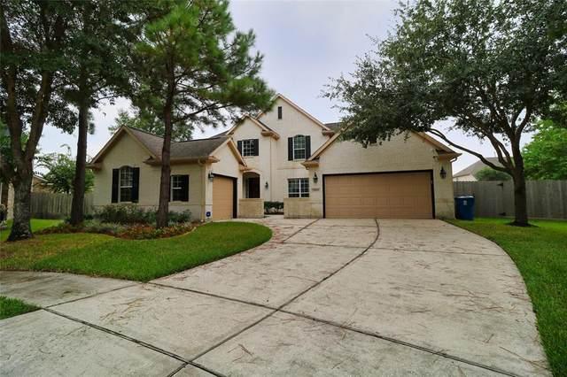 15719 White Summit Court, Houston, TX 77044 (MLS #42103426) :: Caskey Realty