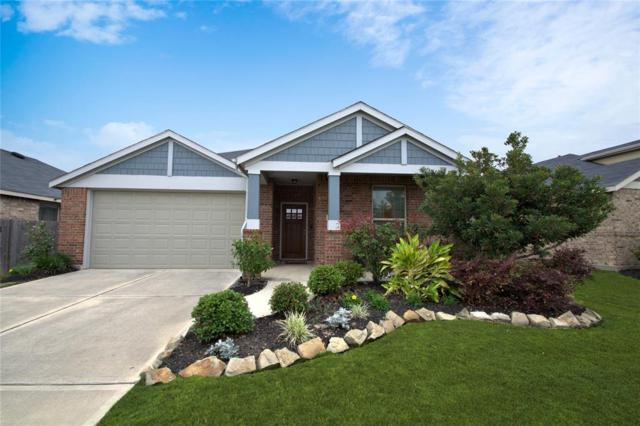 243 Stoneroller Drive, Rosenberg, TX 77469 (MLS #4210567) :: Fairwater Westmont Real Estate