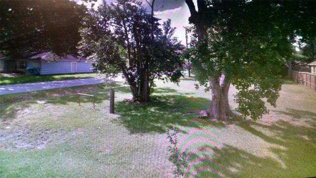 0 W Blum Street, Alvin, TX 77511 (MLS #42107303) :: Texas Home Shop Realty