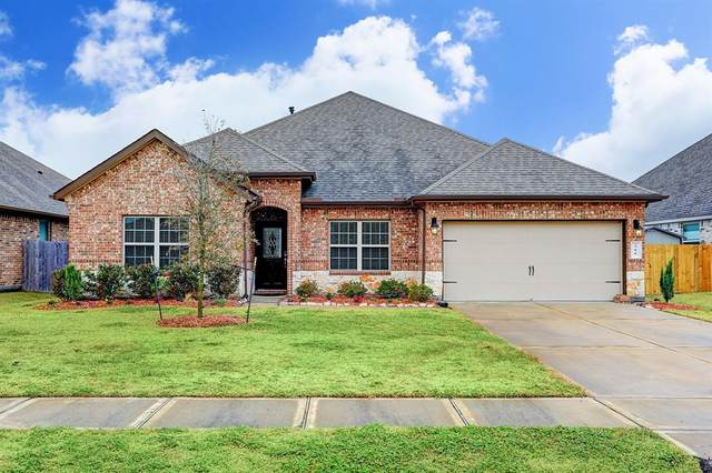 509 Applewood Drive, League City, TX 77573 (MLS #42111235) :: The Bly Team