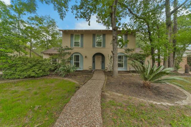 5822 Pine Arbor Drive, Houston, TX 77066 (MLS #42112752) :: The SOLD by George Team