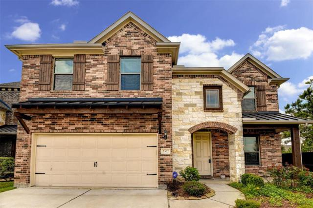 2302 Harrier Court, Katy, TX 77494 (MLS #42115981) :: The SOLD by George Team