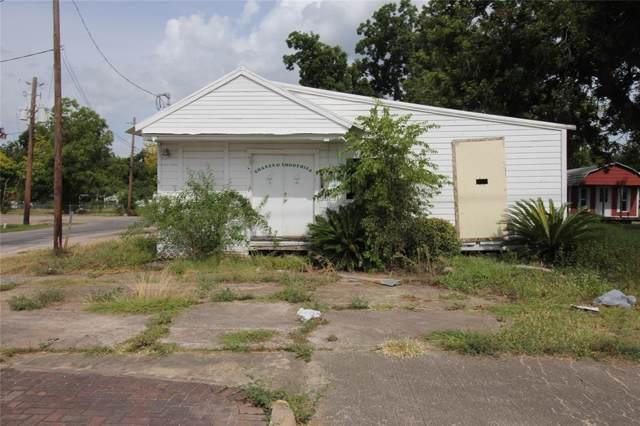 2340 N Richmond Road, Wharton, TX 77488 (MLS #42117037) :: TEXdot Realtors, Inc.