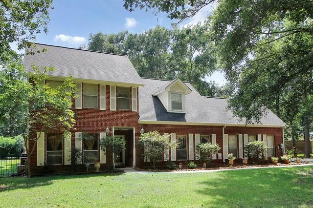 2727 Fountain View Street, Roman Forest, TX 77357 (MLS #42118391) :: All Cities USA Realty