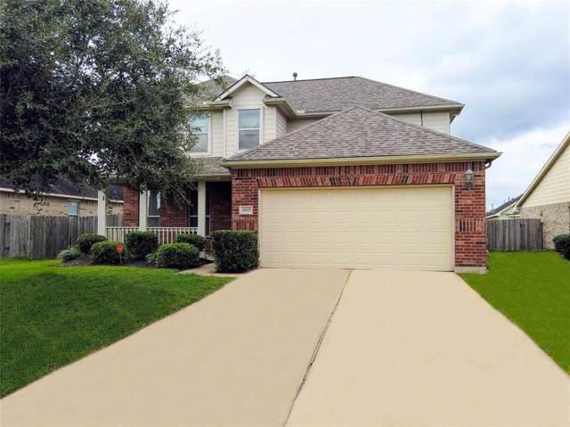 4802 Richmond Knoll Lane, Fresno, TX 77545 (MLS #4211952) :: Texas Home Shop Realty
