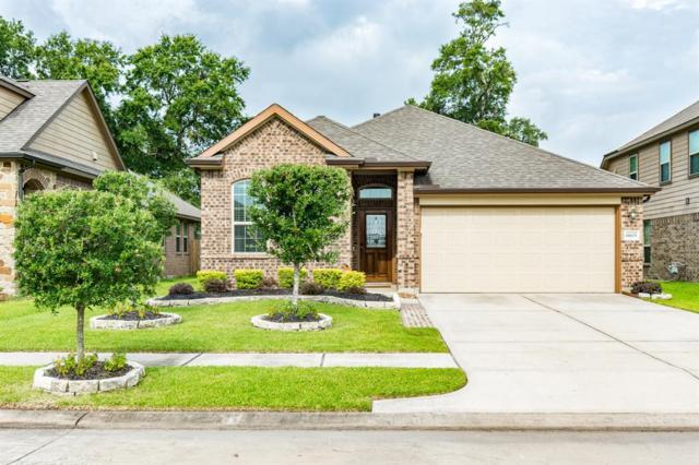 6603 Hunters Creek Lane, Baytown, TX 77521 (MLS #42120964) :: The SOLD by George Team