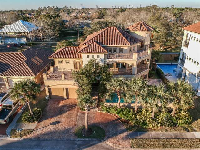 530 Villa Drive, Seabrook, TX 77586 (MLS #42123567) :: The SOLD by George Team