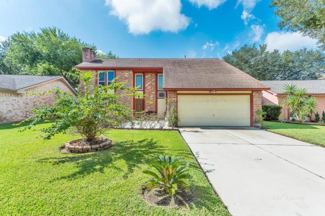 3142 Shawnee Drive, Sugar Land, TX 77479 (MLS #42126639) :: Texas Home Shop Realty