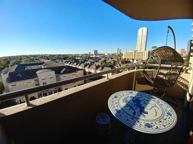 3525 Sage Road #915, Houston, TX 77056 (MLS #42128966) :: Green Residential