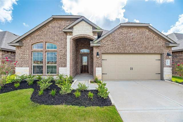 3034 Schultz Manor, Katy, TX 77494 (MLS #42129497) :: Lerner Realty Solutions