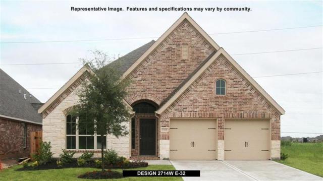 13518 Mason Canyon Lane, Pearland, TX 77584 (MLS #42130032) :: Texas Home Shop Realty