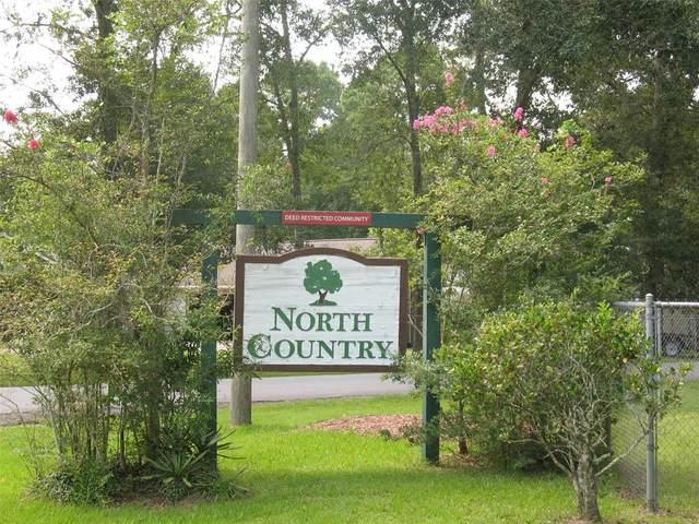 0000 Northland Drive, Porter, TX 77365 (MLS #4213072) :: Michele Harmon Team