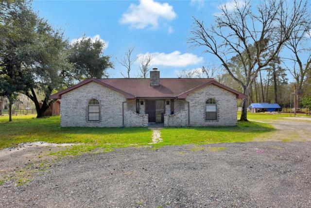 13644 Mcgregor Road, Conroe, TX 77302 (MLS #42133102) :: The Heyl Group at Keller Williams