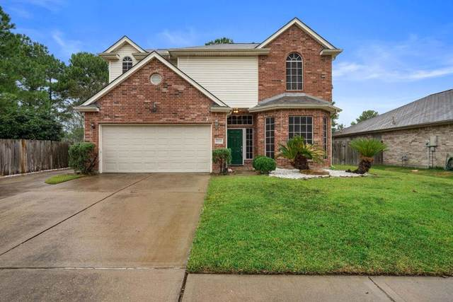 10830 Summer Meadows Court, Houston, TX 77064 (MLS #4213611) :: The Queen Team