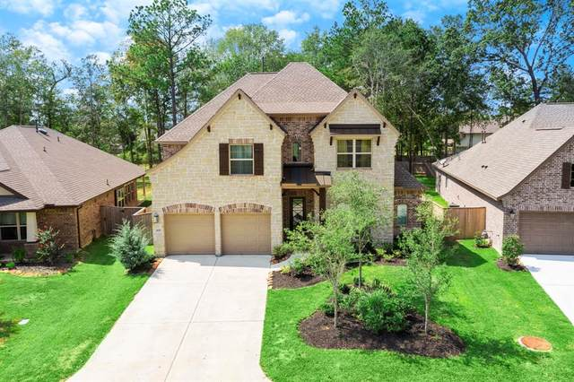 408 Auburn Pines Drive, Montgomery, TX 77316 (MLS #42136729) :: All Cities USA Realty