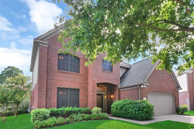 5602 Tree Oaks Court, Humble, TX 77346 (MLS #42137676) :: The Heyl Group at Keller Williams