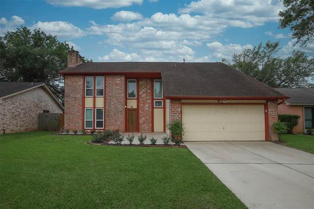 3142 Shawnee Drive, Sugar Land, TX 77479 (MLS #42138057) :: The SOLD by George Team