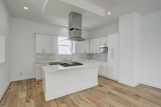 1810 Elite Drive, Houston, TX 77003 (MLS #42141464) :: Giorgi Real Estate Group