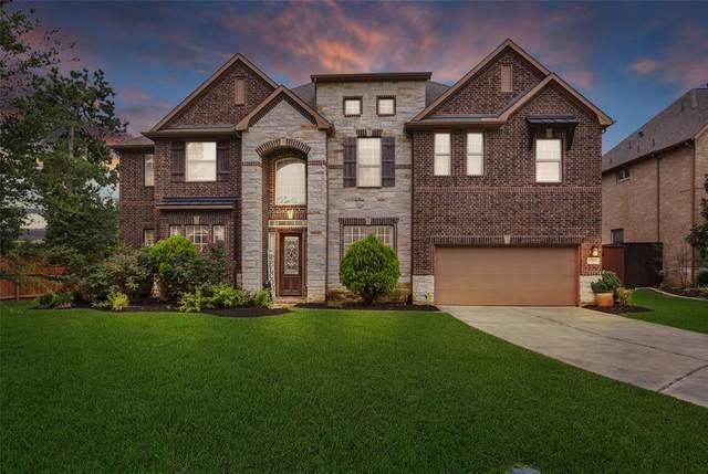 7507 Langley Road, Spring, TX 77389 (MLS #42141672) :: Giorgi Real Estate Group
