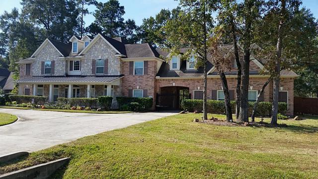 30403 Aldine Westfield, Spring, TX 77386 (MLS #42147739) :: Giorgi Real Estate Group