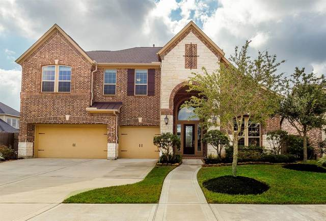 28403 Evergreen Cove Lane, Fulshear, TX 77441 (MLS #42150315) :: Lerner Realty Solutions
