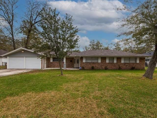 1550 Oak Ridge, Dickinson, TX 77539 (MLS #42152797) :: Michele Harmon Team