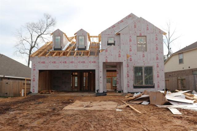 18725 Laurel Hills Drive, New Caney, TX 77357 (MLS #42157162) :: Texas Home Shop Realty