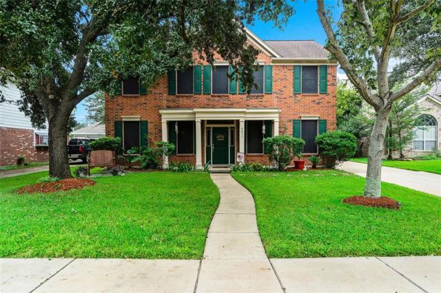 9835 Chiselhurst Drive, Houston, TX 77065 (MLS #42158439) :: Texas Home Shop Realty
