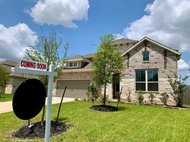 1506 Graystone Hills Drive, Conroe, TX 77304 (MLS #42164241) :: Bray Real Estate Group