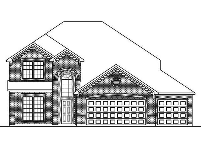 23109 Zinfandel Drive, Alvin, TX 77511 (MLS #42164613) :: Giorgi Real Estate Group