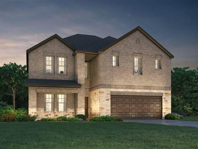 11115 Alpenhorn Place, Tomball, TX 77375 (MLS #42164813) :: The Home Branch