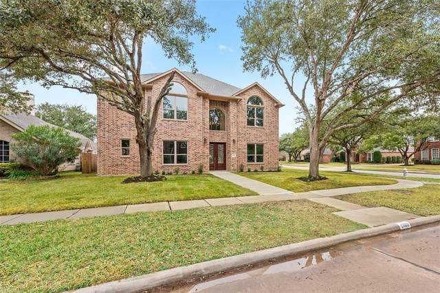 2019 Point Clear Court, Missouri City, TX 77459 (MLS #42165758) :: Lisa Marie Group | RE/MAX Grand