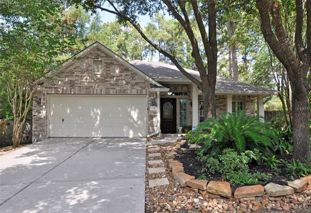 39 Currymead Place, The Woodlands, TX 77382 (MLS #42165966) :: The Parodi Team at Realty Associates