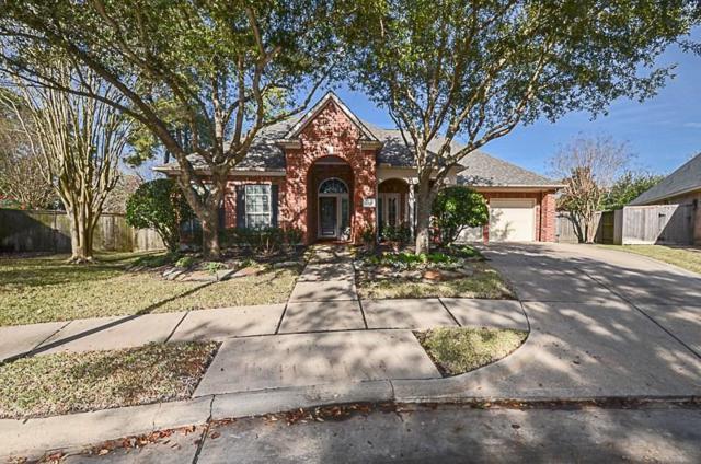 1330 Alexandra Park Drive, Spring, TX 77379 (MLS #42168059) :: The Sansone Group