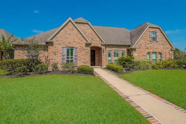 6510 Merrick Lane, Beaumont, TX 77706 (MLS #42168760) :: Ellison Real Estate Team