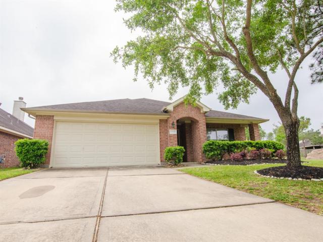 20127 Shore Meadows Lane, Richmond, TX 77407 (MLS #42170329) :: Texas Home Shop Realty