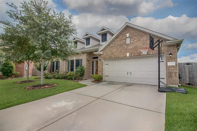 2515 Muricia Drive, League City, TX 77573 (MLS #42171452) :: The Stanfield Team | Stanfield Properties