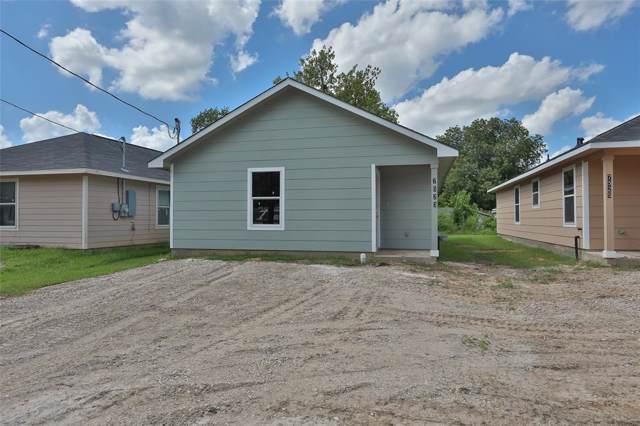 7603 Dyer Street, Houston, TX 77088 (MLS #42174037) :: Texas Home Shop Realty